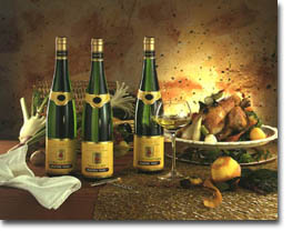 Hugel Tradition