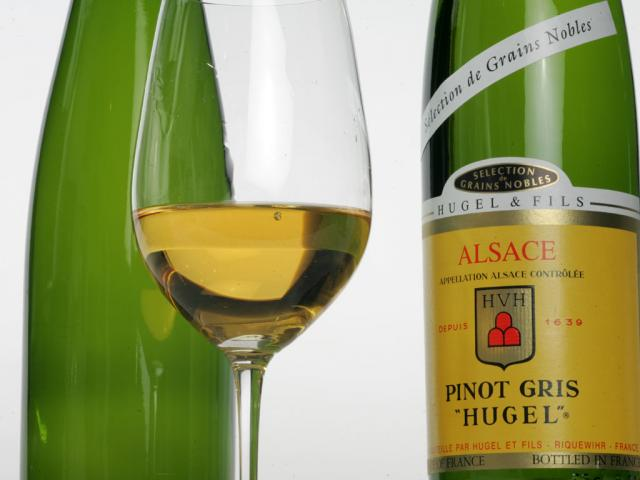 Hugel Selection de Grains Nobles